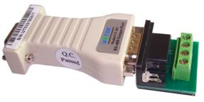 RS-232 to RS-485 Converter, UT-201 (4)