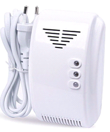 Wired Gas Detector, G011