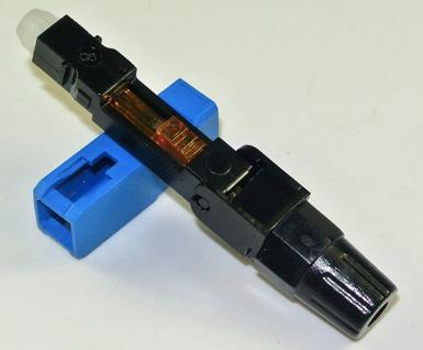 SC Quick Connector (678)