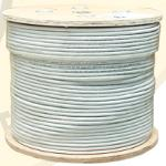 CAT6A F/UTP XG ( 500 Mhz ) Cable, CMR