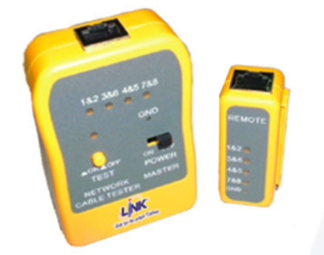 US-8010, Link UTP Cable Tester (2)